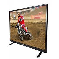 ⭐ Телевизор GT9UHD55 4К SMART Grunhelm (55 дюйма. 3840 х 2160 Ultra HD)