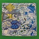 Новогодняя салфетка (ЗЗхЗЗ, 20шт) LuxyНГНовогодний визит        (504) (1 пач), фото 3