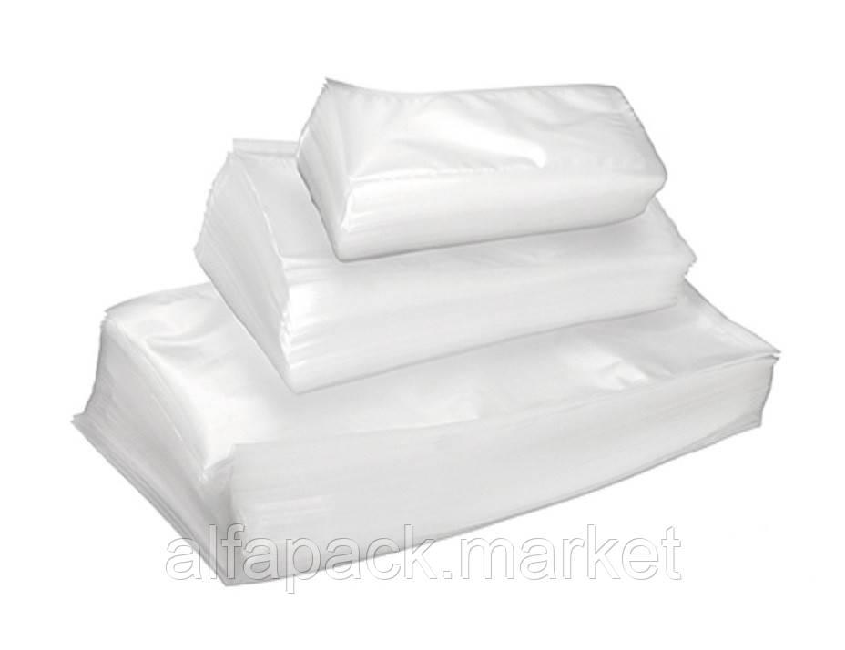 Вакуумный пакет пищевой, 180*300 мм (200 шт в упаковке) 030001461