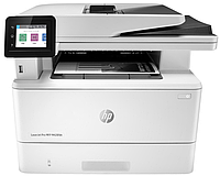 Принтер лазерний 3в1 (Принтер, Ксерокс, Сканер) HP LaserJet Pro M428fdn (W1A29A), фото 1