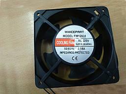 Вентилятор SUNON квадрат 108х108мм.(зменшений)