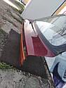 Крышка багажника в сборе красная хетчбек,MB637034,MB594015 992845 Galant 88-92r Mitsubishi, фото 3