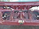 Крышка багажника в сборе красная хетчбек,MB637034,MB594015 992845 Galant 88-92r Mitsubishi, фото 8