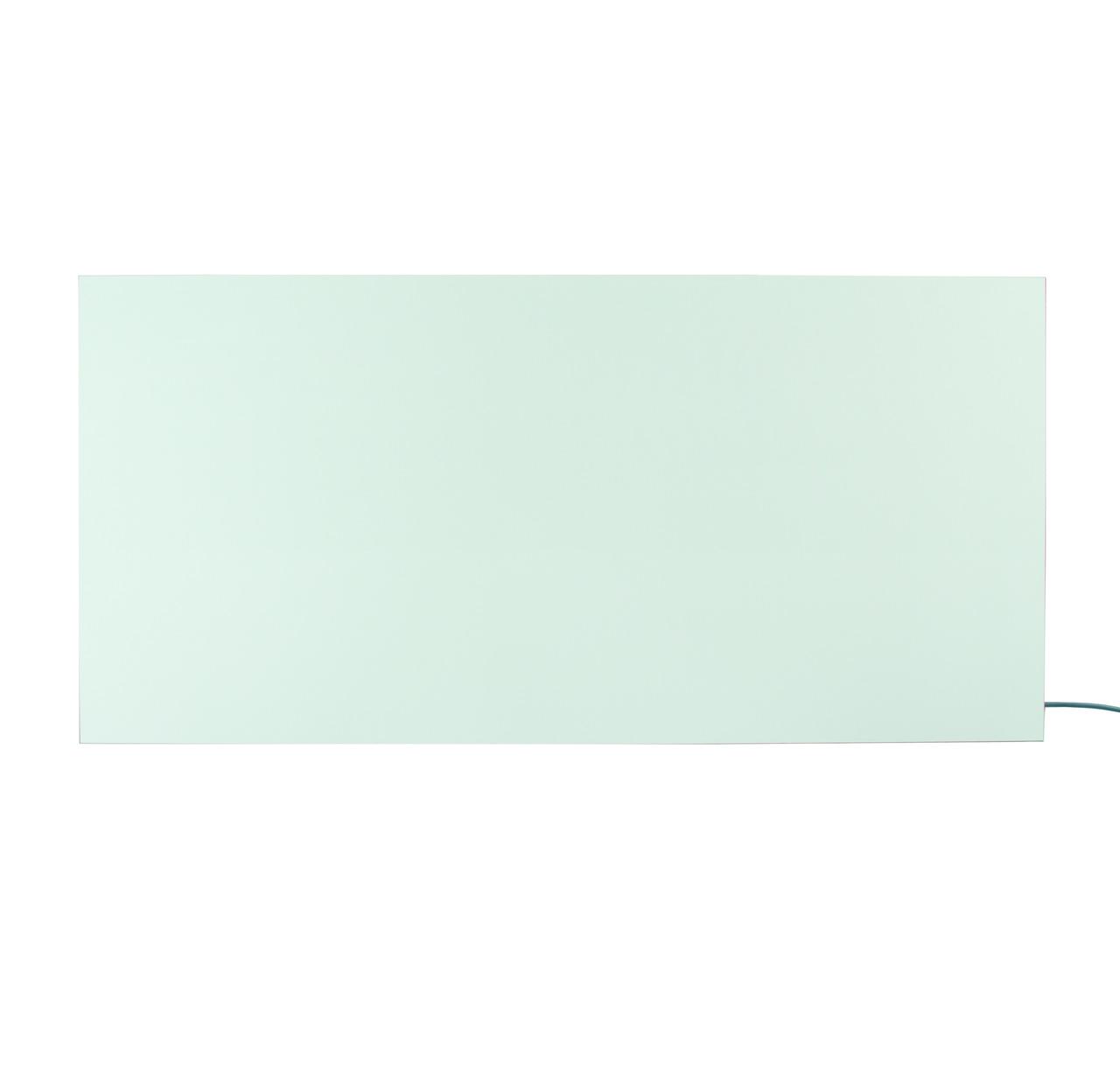 Керамическая электронагревательная панель TEPLOCERAMIC TCМ 800 мрамор Белый