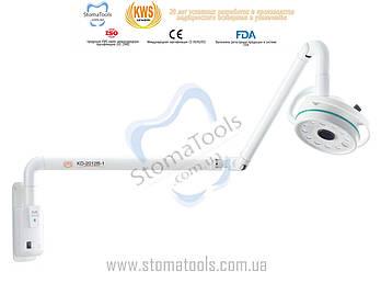 Бестеневой хирургический светильник KWS KD-2012B-1 36вт