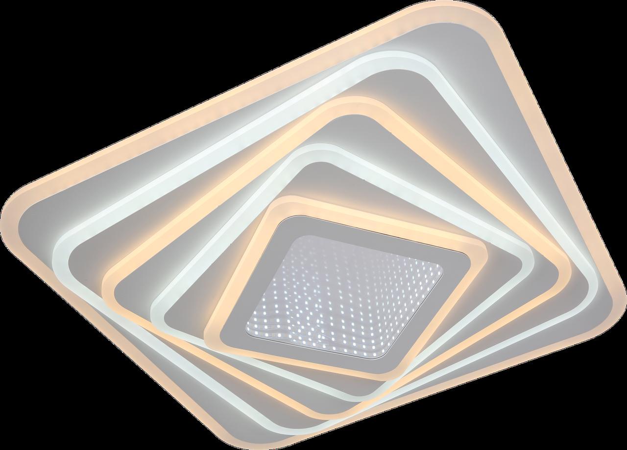 Светодиодная люстра Altalusse INL-9428C-120