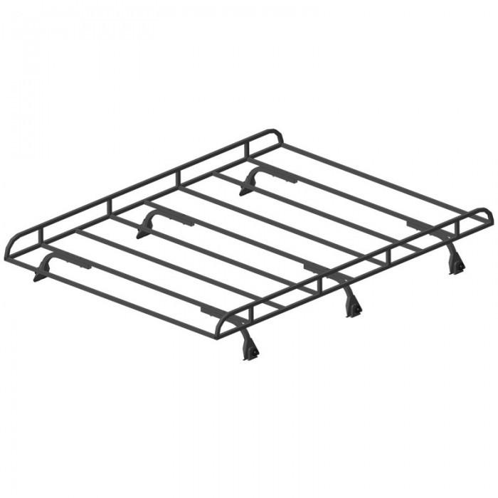 Багажник на крышу ВАЗ (жигули) 1000*1000 (цельная)