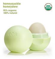 Бальзам для губ EOS Honeysuckle Honeydew Дыня и жимолость