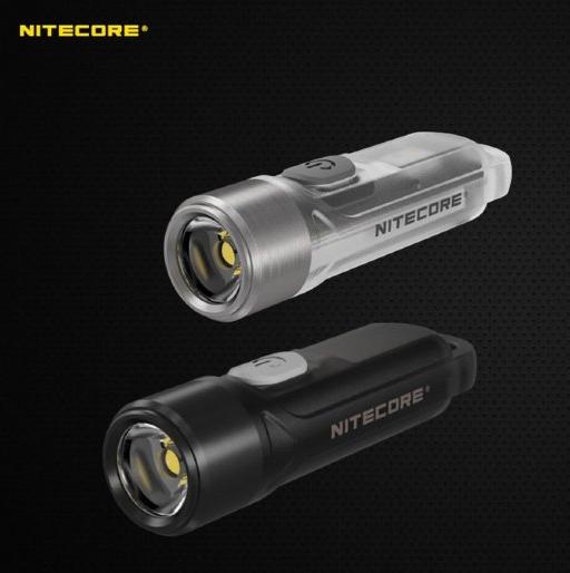 Фонарь мини NITECORE Tiki USB