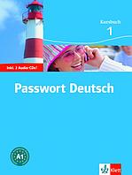 Учебник Passwort Deutsch 1 Kursbuch