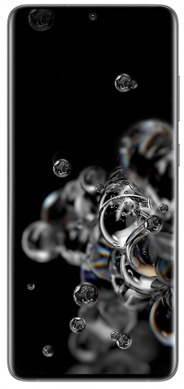 Смартфон Samsung Galaxy S20 Ultra 12/128GB Gray (6545812)