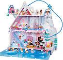 Игровой набор L.O.L. Surprise! серии Winter Wonderland Surprise - Шале зимний особняк (571452), фото 2