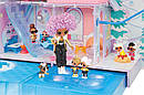 Игровой набор L.O.L. Surprise! серии Winter Wonderland Surprise - Шале зимний особняк (571452), фото 4