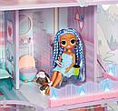 Игровой набор L.O.L. Surprise! серии Winter Wonderland Surprise - Шале зимний особняк (571452), фото 6