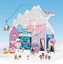 Игровой набор L.O.L. Surprise! серии Winter Wonderland Surprise - Шале зимний особняк (571452), фото 8