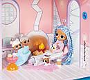 Игровой набор L.O.L. Surprise! серии Winter Wonderland Surprise - Шале зимний особняк (571452), фото 9