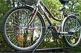 Крепление под велосипед на багажник, велокрепление, фото 2