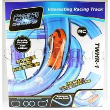 Interesting tracing track, Chariots Speed Pipes TWHR-1 + Подарок