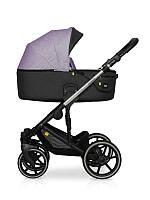 Коляски для новорожденных Коляска 2 в 1 Универсальная коляска 2в1 Коляски для детей Детская коляска