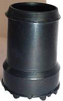 Накостыльник № 28 (для костылей) диаметр 28 мм