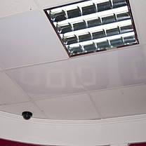 Обогреватель инфракрасный UDEN-S 500Р, металлокерамическая потолочная панель 594х594х15 мм 500 Вт, фото 3