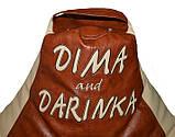 Детское Кресло-пуф мешок груша мягкая Том и Джерри, фото 7