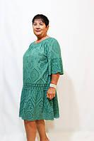 Итальянское батальное платье