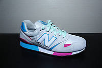Оригинал new balance 446 женские кроссовки фитнес