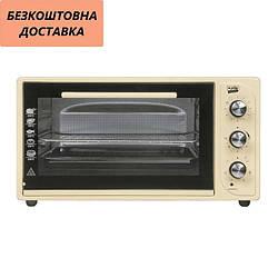 Електричні печі KAMILA Ventolux