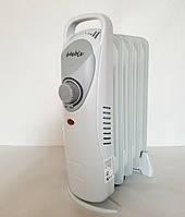 Масляный обогреватель BEEBLE PX-450H1-5 секций