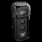 Наключный фонарь с OLED дисплеем Nitecore TUP 1000LM, фото 5