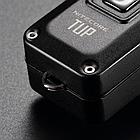 Наключный фонарь с OLED дисплеем Nitecore TUP 1000LM, фото 7