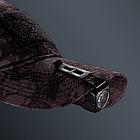 Наключный фонарь с OLED дисплеем Nitecore TUP 1000LM, фото 9