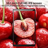 "Планшет ALLDOCUBE CUBE iPlay 20 10,1"" IPS / 4G / Android 10 / 4/64 Гб / + Чехол + MicorSD 32GB, фото 6"