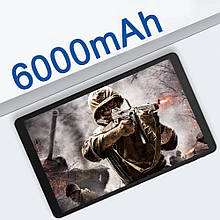 "Планшет ALLDOCUBE CUBE iPlay 20 10,1"" IPS / 4G / Android 10 / 4/64 Гб / + Чохол + плівка + MicorSD 32GB"