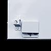 Обогреватель инфракрасный UDEN-S 300 универсал, металлокерамическая панель 975х240х15 мм, конвектор бытовой, фото 3