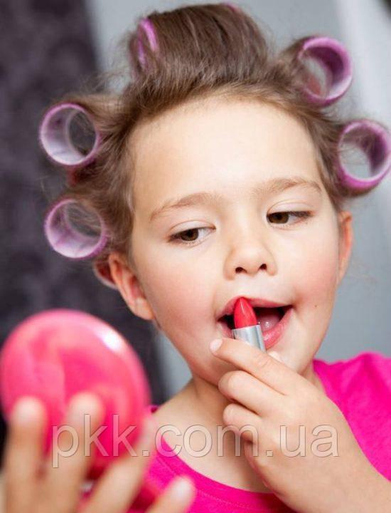 детская косметика оптом