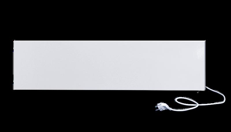 Обогреватель инфракрасный UDEN-S 300 универсал, металлокерамическая панель 975х240х15 мм, конвектор бытовой