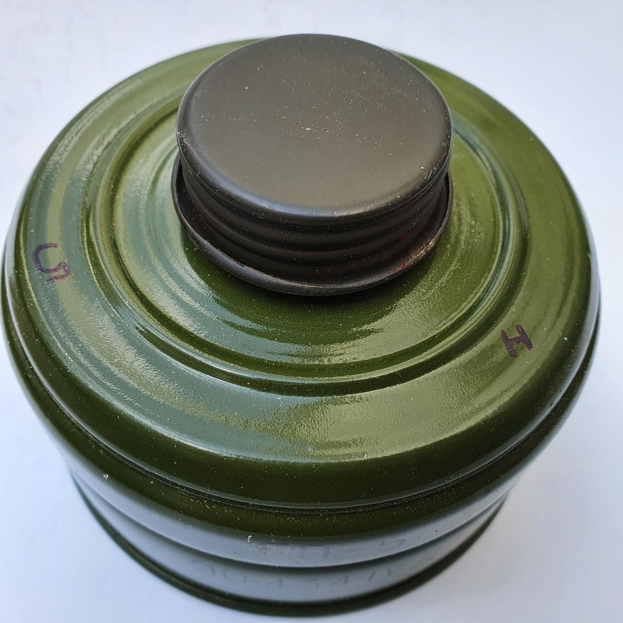 Фильтрующий элемент противогаза ГП-5
