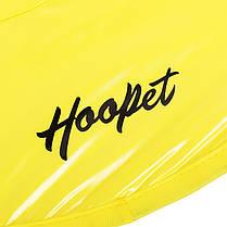 Дождевик для собак Hoopet HY-1555 Yellow S жилет плащ, фото 2