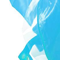 Дождевик для собак Hoopet HY-1555 Blue XXL жилет плащ, фото 2