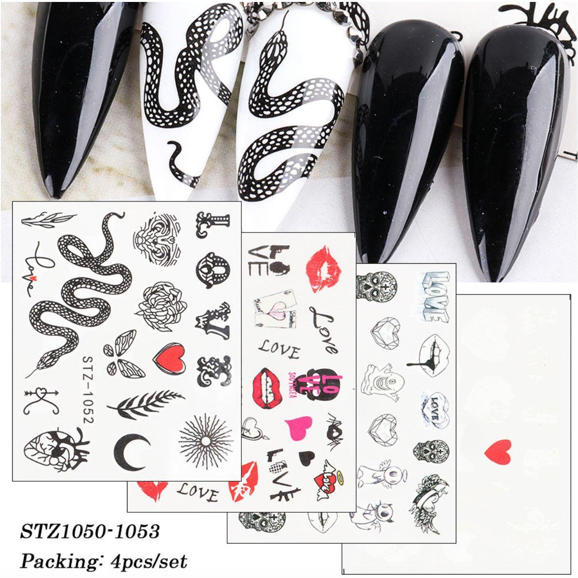 Слайдер-дизайн STZ-1052