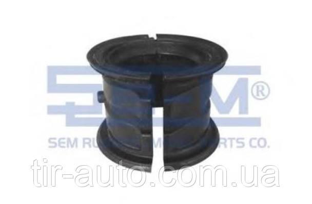 Втулка кабины Mercedes Atego ( 59,5x70,5 ) ( SEM LASTIK ) SEM8123
