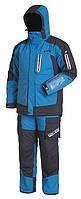 Зимний рыболовный костюм, мембранный Norfin TORNADO -30 ° / 10000мм / (норфин торнадо, для озоты, рыбалки)