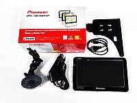 "7"" GPS Pioneer PI-9998 DVR + Видеорегистратор + Bluetooth +AV-in, фото 1"