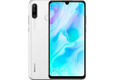 Смартфон Huawei P30 Lite White Stock A
