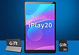 "Планшет ALLDOCUBE CUBE iPlay 20 10,1"" IPS / 4G / Android 10 / 4/64 Гб / + Чехол + MicorSD 32GB, фото 9"