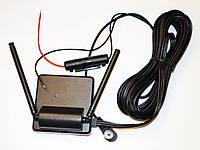 Универсальная FM/UHF/VHF автомобильная ТВ антенна, фото 1