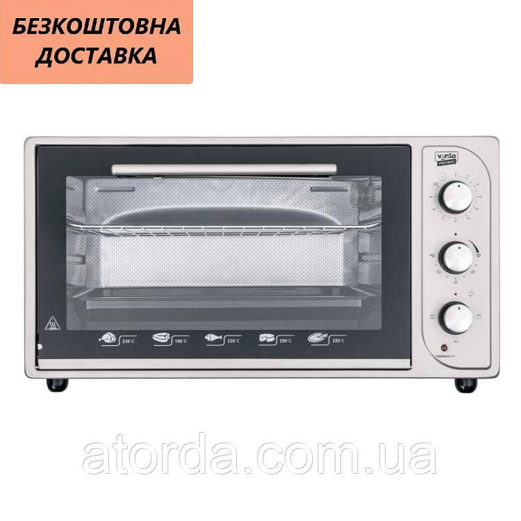 Электрические печи MARIA Ventolux