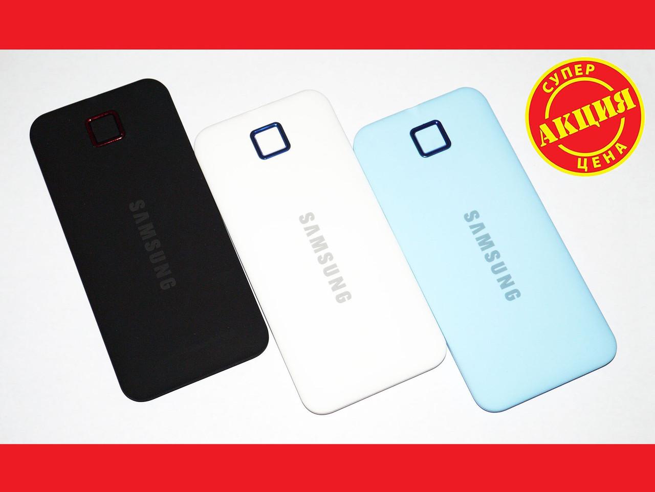 Power Bank Samsung 25000 mAh Slim 1xUSB Soft пластик